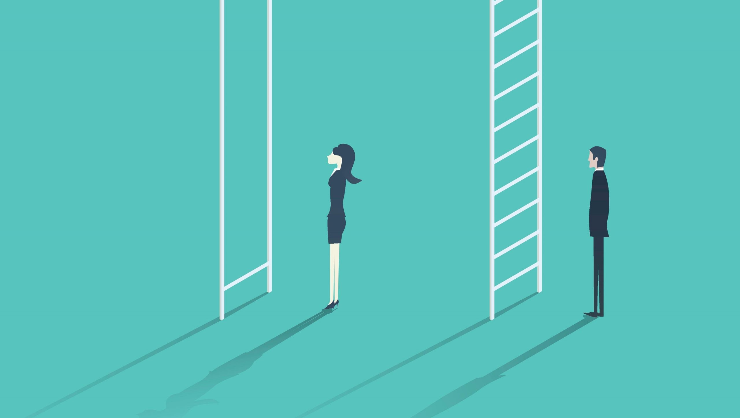 دشوارگیِ خودآیینیِ فرودستِ زن