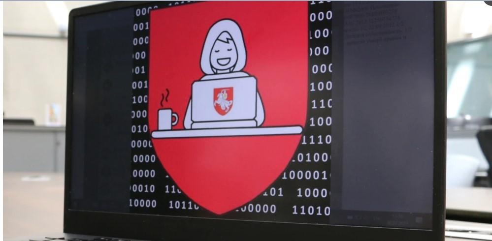 هکرهای بلاروسی در تلاش برای ایجاد تغییر
