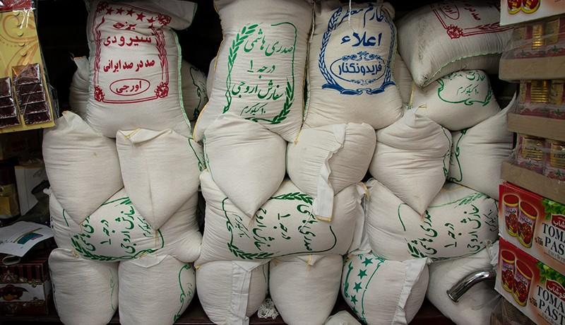 برنج بخش مهمی از مشتریانش را از دست داده است
