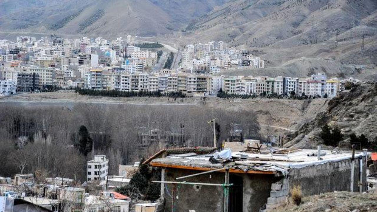 سکونت ۲۰ درصد جمعیت کشور در حریم تهران تا سال ۱۴۰۴