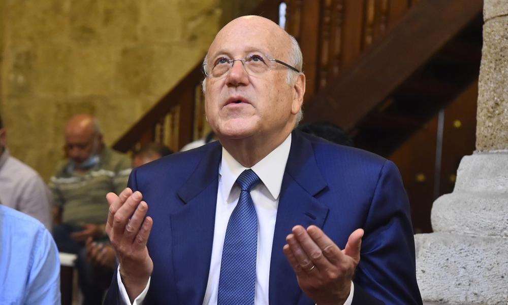 دولت جدید و قصه قدیم در لبنان