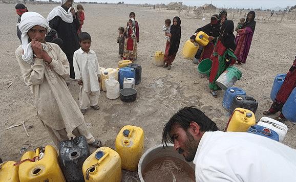 جنوبشرق ایران در فقر انرژی و آب