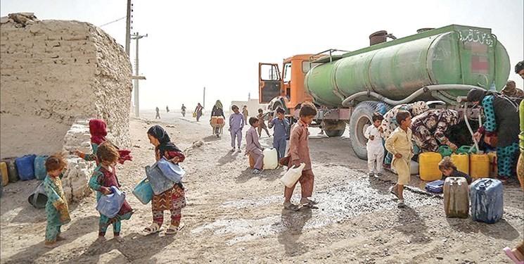 مشکلات آب شرب اهواز همچنان ادامه دارد