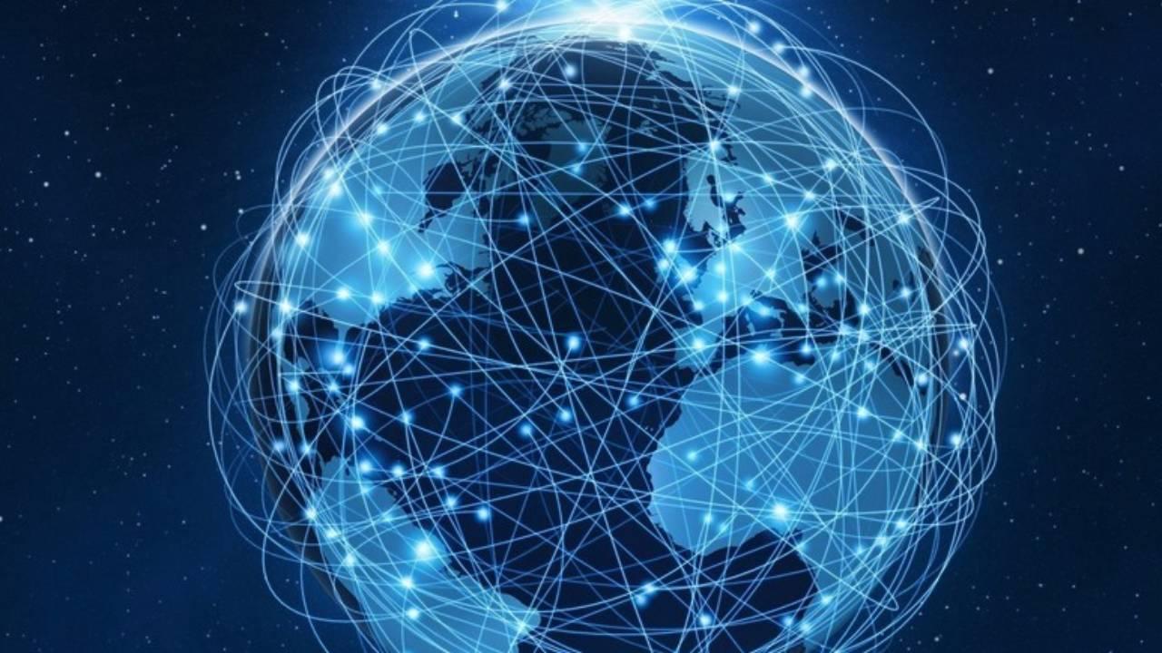 سرعت اینترنت در ایران و جهان