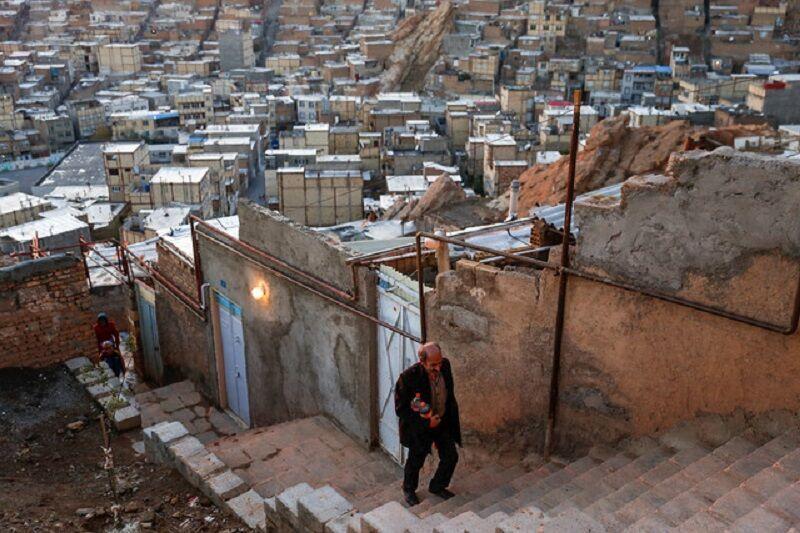۳۱ درصد مردم تهران؛ ساکن سکونتگاههای غیررسمی