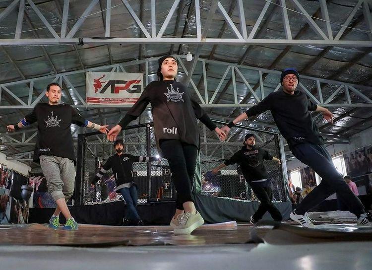 با سقوط کابل، چه بر سر هنرمندان اعتراضی«هیپهاپ» آمد؟