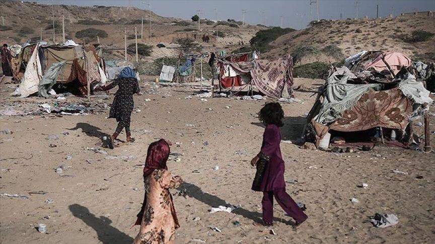 دوبرابر شدن سوتغذیه کودکان در سیستان و بلوچستان